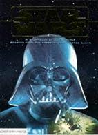 Star Wars: Movie Storybook by J.J. Gardner