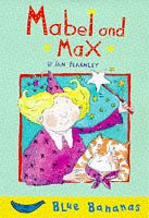 Mabel and Max by Jan Fearnley