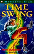 Time Swing by Pippa Goodhart