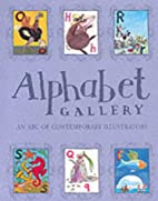 Alphabet Gallery by Gina Pollinger