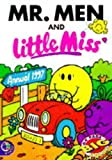Hargreaves, Roger: Mr. Men and Little Miss Annual 1997