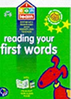 I Can Learn: Reading Your First Words