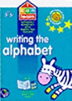 I Can Learn: Writing the Alphabet