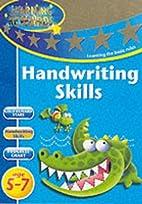 Handwriting Skills: Key Stage 1 (Learning…