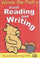 Winnie-the-Pooh's First Reading and Writing