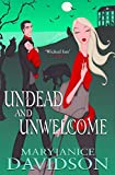 Davidson, Mary Janice: UNDEAD AND UNWELCOME