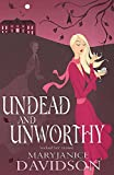 Davidson, Mary Janice: Undead and Unworthy