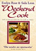 The weekend cook / Matthew Evans ;…
