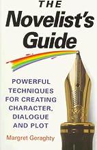The Novelist's Guide: Powerful Techniques…