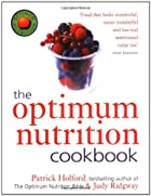 The Optimum Nutrition Cookbook by Patrick…