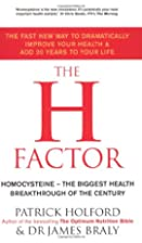 The H Factor Diet: The Fast New Way to…