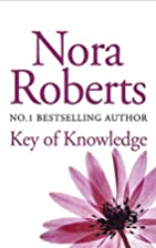 Key of Knowledge (Key Trilogy 2) by Nora…