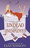 Davidson, Mary Janice: Undead and Unemployed