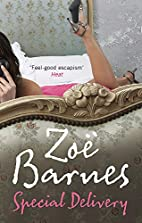 Special Delivery by Zoe Barnes