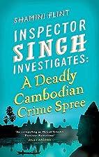 Inspector Singh Investigates: A Deadly…
