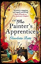 The Painter's Apprentice by Charlotte…