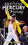 Jackson, Laura: Freddie Mercury: The Biography