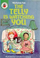 The Telly is Watching You by Nicholas Fisk