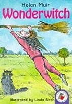 Wonderwitch (Red Storybook) by Helen Muir