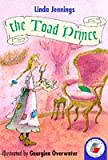 Jennings, Linda: The Toad Prince (Red storybooks)