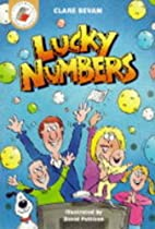 Lucky Numbers (Red Storybook) by Clare Bevan