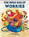 Ironside, Virginia: The Huge Bag of Worries (Big Books)