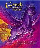 Masters, Anthony: Greek Myths and Legends (Myths & legends)