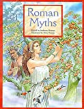 Masters, Anthony: Roman Myths (Gift Books)