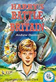 Donkin, Andrew: Harry's Battle of Britain (Historical Storybooks)