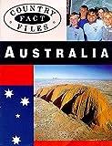Allison, Robert J.: Australia (Country Fact Files)