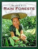 Lewington, Anna: People of the Rainforests