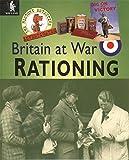 Parsons, Martin: Rationing (History Detective Investigates: Britain at War)