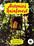 Lewington, Anna: Antonio's Rainforest