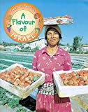 Randall, Ronne: A Flavour of Israel (Food & Festivals)