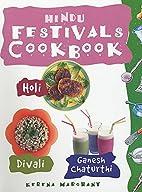 Hindu Cookbook (Festivals Cookbooks) by…