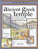 Malam, John: An Ancient Greek Temple (Pinpoints)