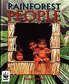 Rainforest People by Edward Parker