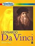 Ross, Stewart: Leonardo Da Vinci (Scientists Who Made History)