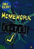 Brookes, Kate: Homework Sorted!