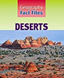 Kerrigan, Michael: Deserts (Geography Fact Files)