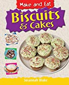 Biscuits & cakes by Susannah Blake