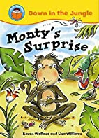 Start Reading: Down In The Jungle: Monty's…