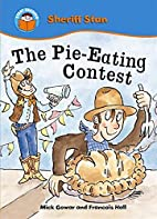 Start Reading: Sheriff Stan: The Pie-eating…