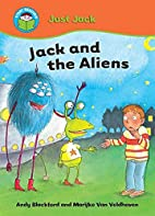 Jack and the Aliens (Start Reading: Just…