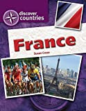 Harrison, Paul: France (Discover Countries)