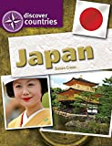 Harrison, Paul: Japan (Discover Countries)