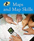 Maps and Map Skills (Geography Detective…