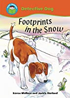 Footprints in the Snow (Start Reading:…