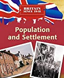 Hepplewhite, Peter: Population (Britain Since 1948)