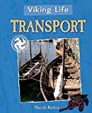 Barker, Nicola: Transport (Viking Life)